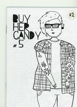 Buy her Candy: Issue 5